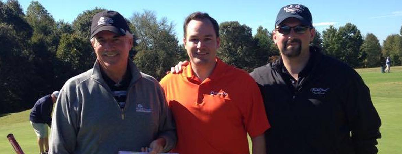 Golf Tournament Group 2014